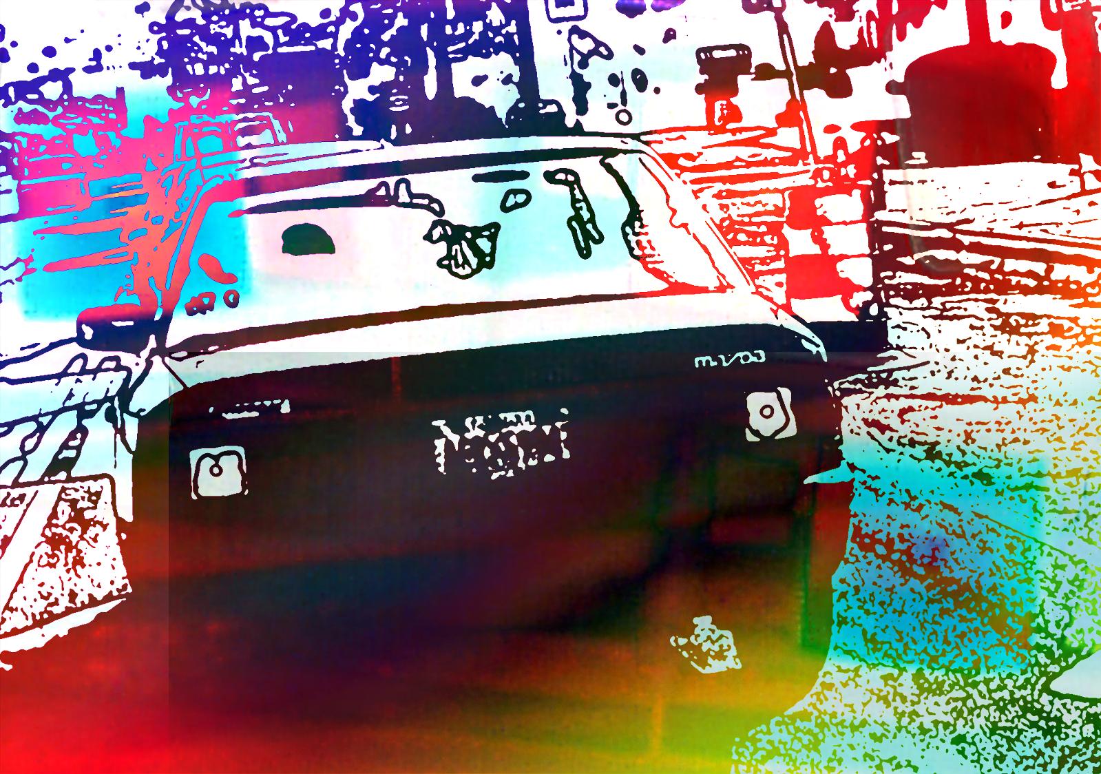 Car-y