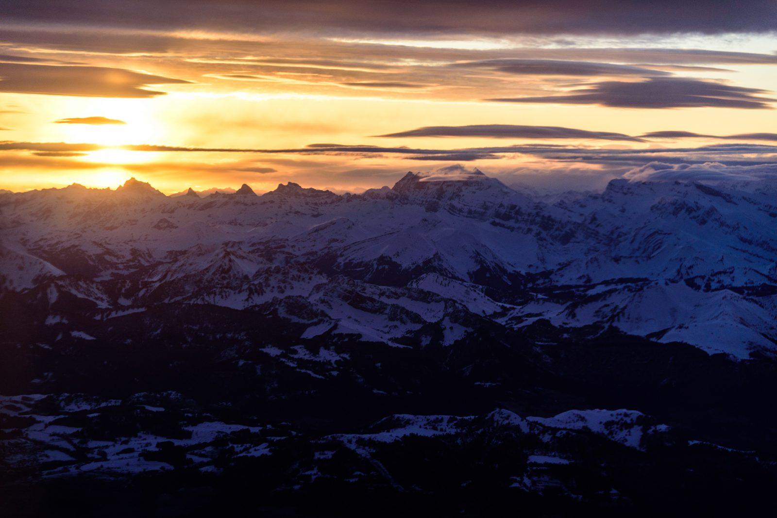 Mountain Rise Deux